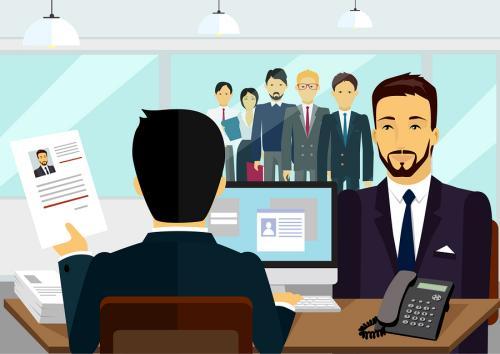 rekrutacja do firmy