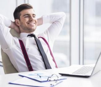 Młodzi Polacy mają dobrą opinię o prowadzeniu własnej firmy