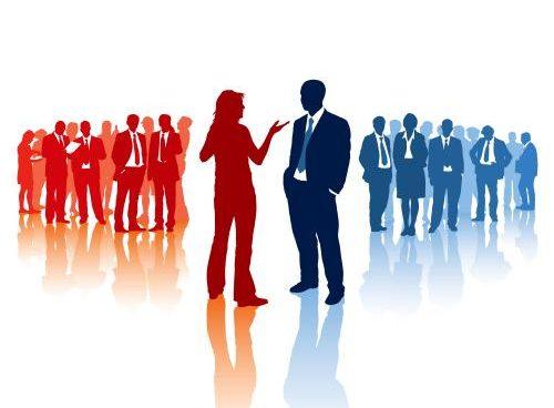 konflikt w firmie